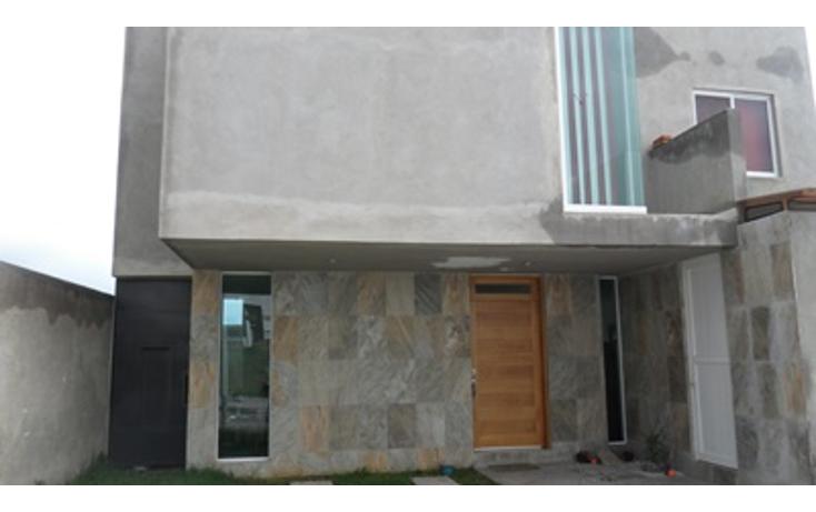 Foto de casa en venta en  , milenio iii fase a, querétaro, querétaro, 1208923 No. 01