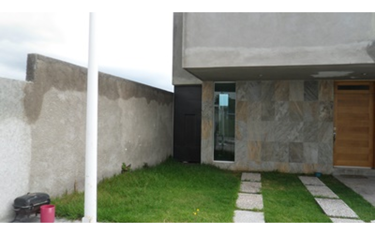 Foto de casa en venta en  , milenio iii fase a, querétaro, querétaro, 1208923 No. 02