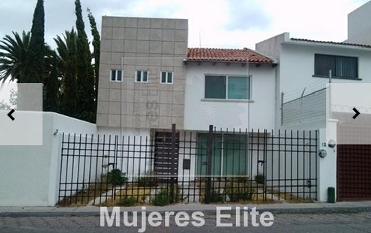 Foto de casa en venta en  , milenio iii fase a, quer?taro, quer?taro, 1225331 No. 01