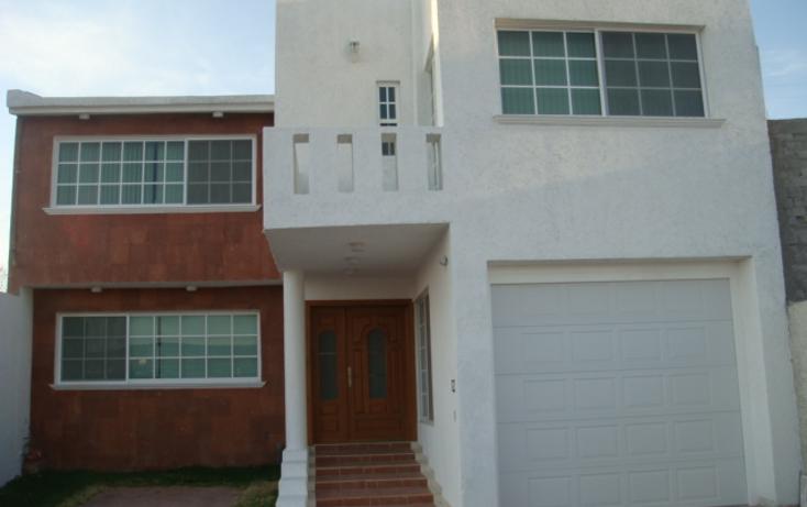 Foto de casa en venta en  , milenio iii fase a, quer?taro, quer?taro, 1225337 No. 04