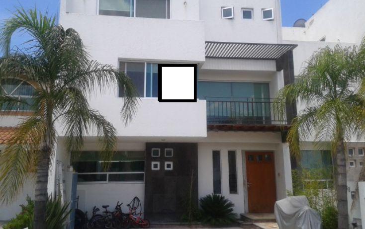 Foto de casa en venta en, milenio iii fase a, querétaro, querétaro, 1241957 no 01