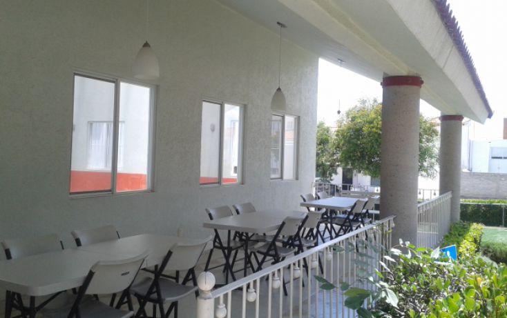 Foto de casa en venta en, milenio iii fase a, querétaro, querétaro, 1241957 no 19