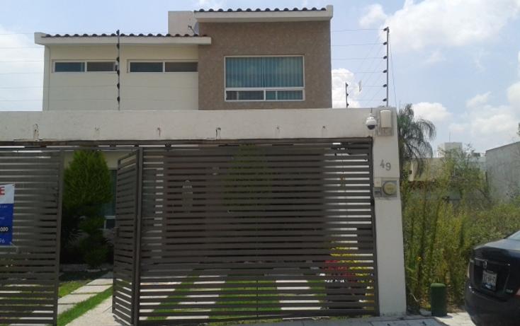 Foto de casa en venta en  , milenio iii fase a, quer?taro, quer?taro, 1245671 No. 01
