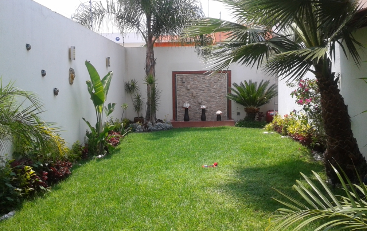 Foto de casa en venta en  , milenio iii fase a, quer?taro, quer?taro, 1245671 No. 04