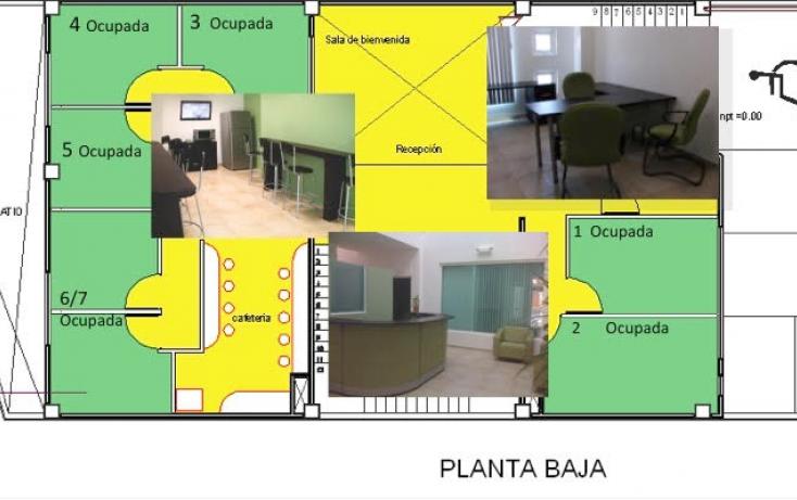 Foto de oficina en renta en, milenio iii fase a, querétaro, querétaro, 1247671 no 12