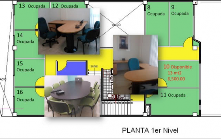 Foto de oficina en renta en, milenio iii fase a, querétaro, querétaro, 1247671 no 13