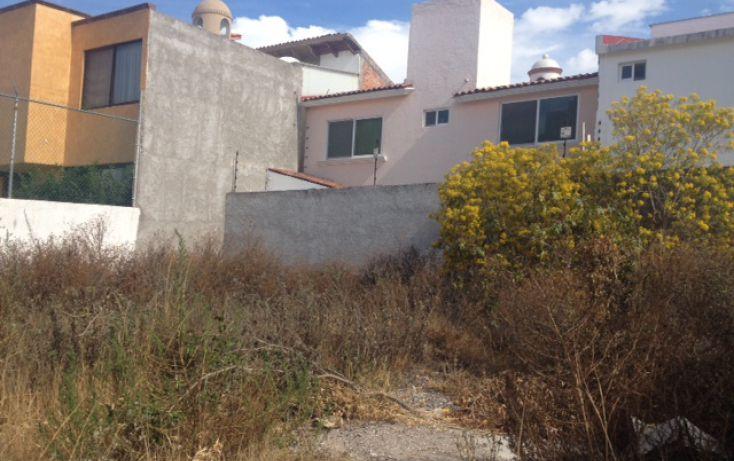 Foto de terreno habitacional en venta en, milenio iii fase a, querétaro, querétaro, 1252295 no 02