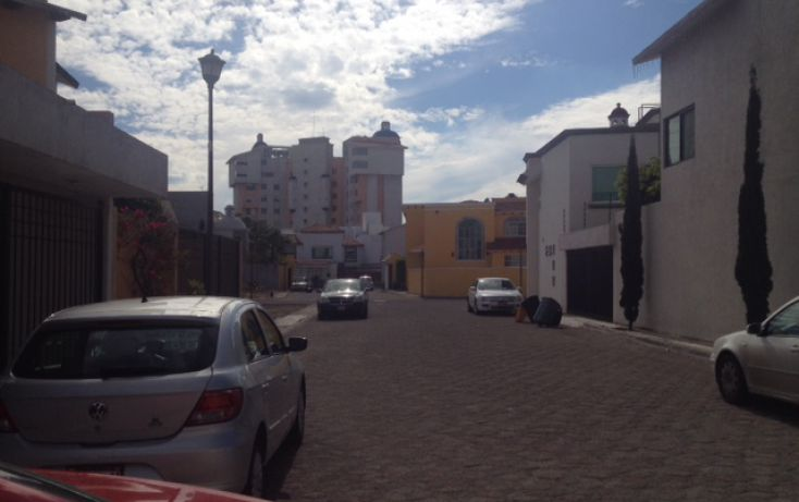 Foto de terreno habitacional en venta en, milenio iii fase a, querétaro, querétaro, 1252295 no 03