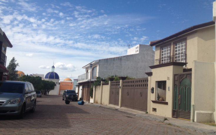 Foto de terreno habitacional en venta en, milenio iii fase a, querétaro, querétaro, 1252295 no 04