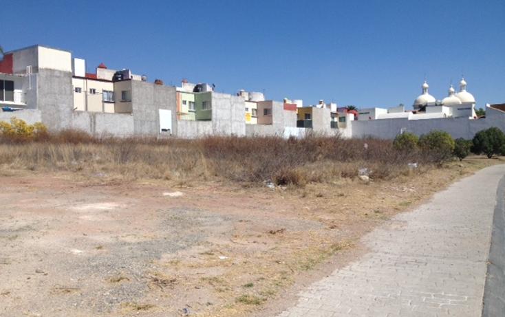 Foto de terreno comercial en venta en  , milenio iii fase a, quer?taro, quer?taro, 1253031 No. 03