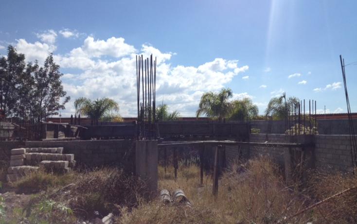 Foto de terreno habitacional en venta en  , milenio iii fase a, querétaro, querétaro, 1292885 No. 01