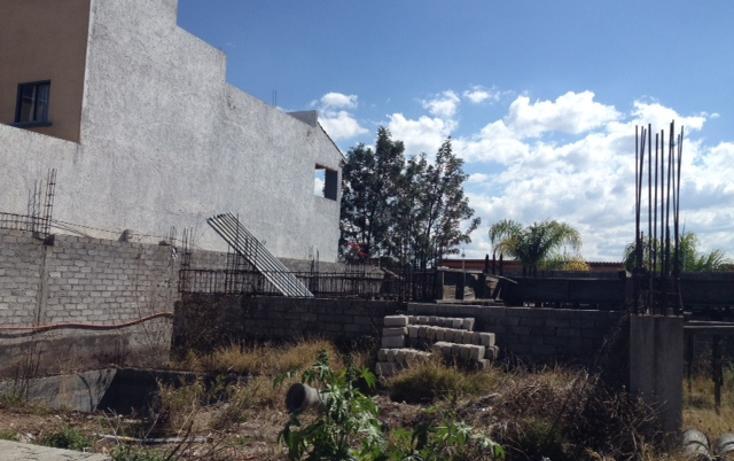 Foto de terreno habitacional en venta en, milenio iii fase a, querétaro, querétaro, 1292885 no 02