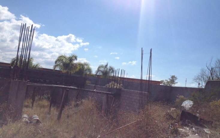 Foto de terreno habitacional en venta en  , milenio iii fase a, querétaro, querétaro, 1292885 No. 03