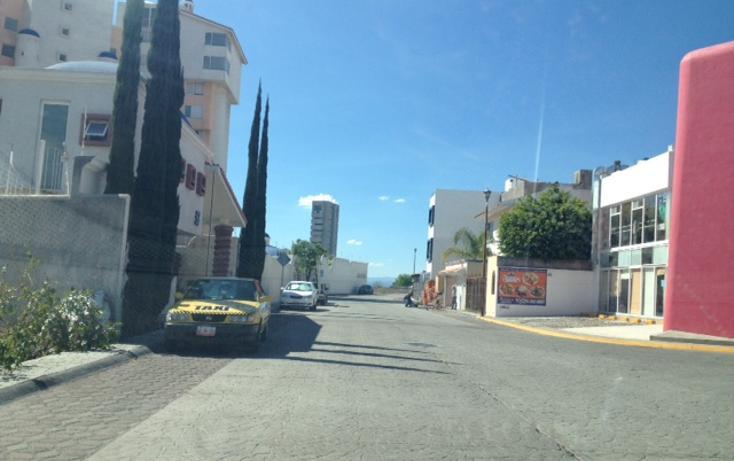 Foto de terreno habitacional en venta en, milenio iii fase a, querétaro, querétaro, 1292885 no 04