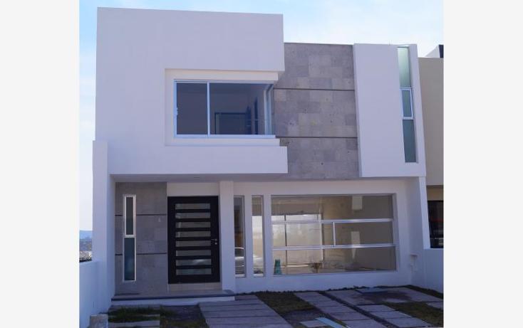 Foto de casa en venta en  , milenio iii fase a, quer?taro, quer?taro, 1319211 No. 01