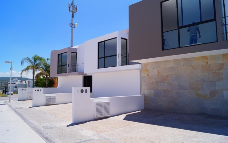 Foto de casa en venta en  , milenio iii fase a, querétaro, querétaro, 1325045 No. 01