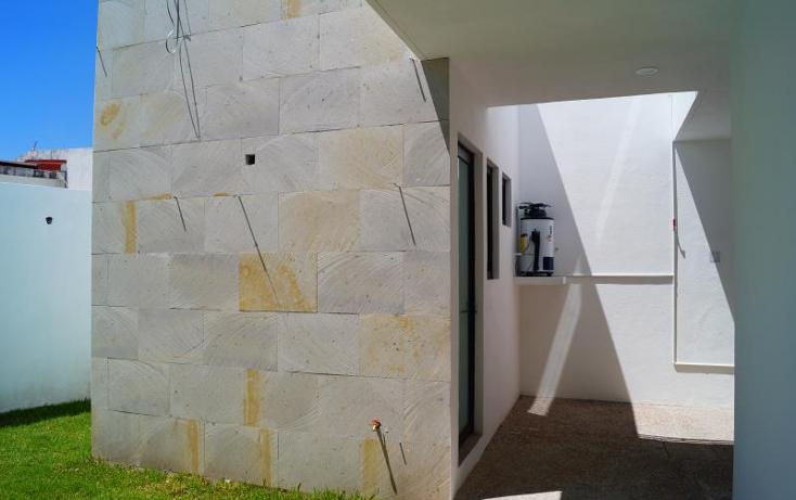 Foto de casa en venta en  , milenio iii fase a, querétaro, querétaro, 1325045 No. 03