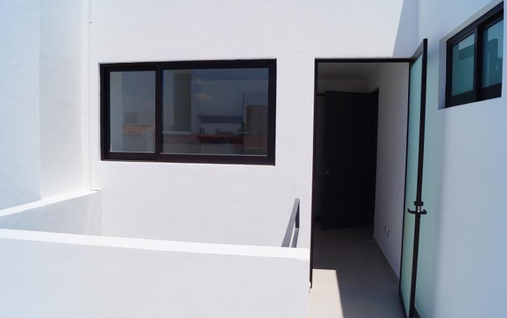 Foto de casa en venta en  , milenio iii fase a, querétaro, querétaro, 1325045 No. 07