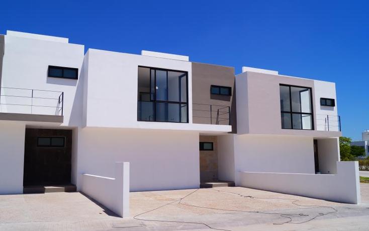 Foto de casa en venta en  , milenio iii fase a, querétaro, querétaro, 1325051 No. 01