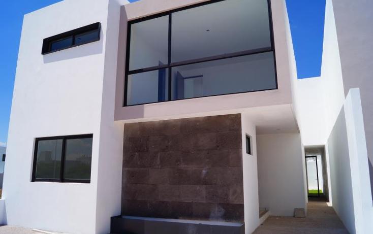 Foto de casa en venta en  , milenio iii fase a, querétaro, querétaro, 1325051 No. 04