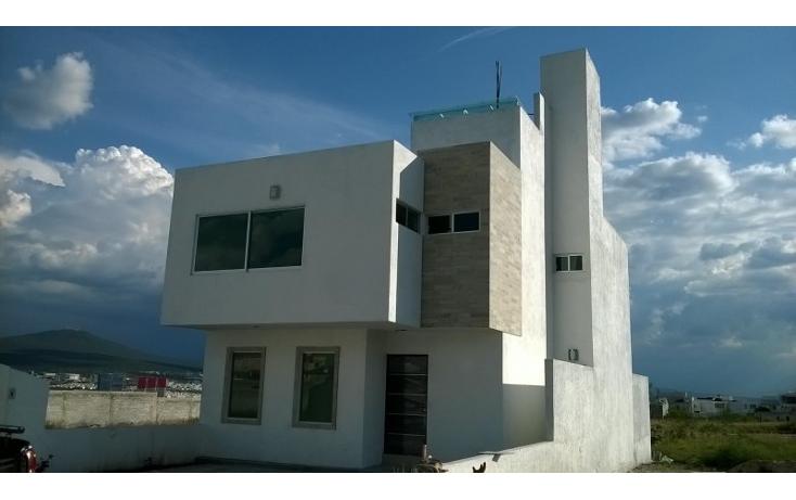 Foto de casa en venta en  , milenio iii fase a, quer?taro, quer?taro, 1325625 No. 01