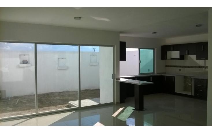 Foto de casa en venta en  , milenio iii fase a, quer?taro, quer?taro, 1325625 No. 03