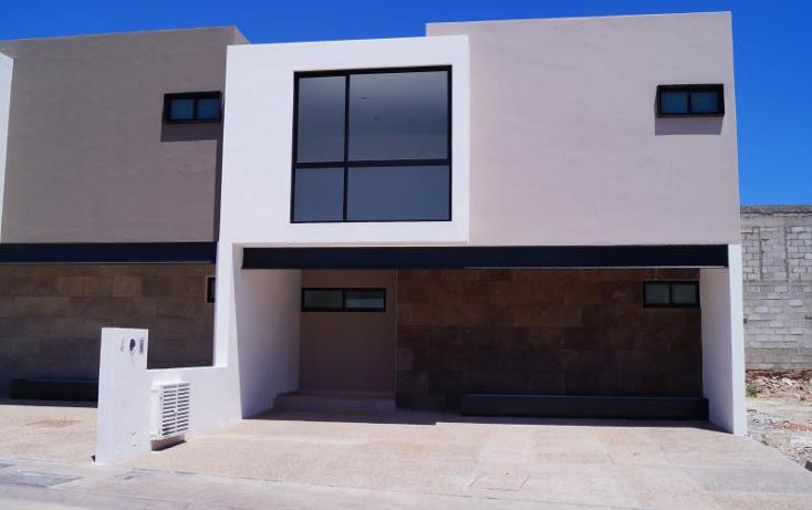 Foto de casa en venta en  , milenio iii fase a, quer?taro, quer?taro, 1335431 No. 01