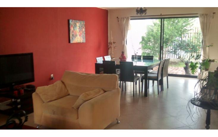 Foto de casa en venta en  , milenio iii fase a, querétaro, querétaro, 1338711 No. 03