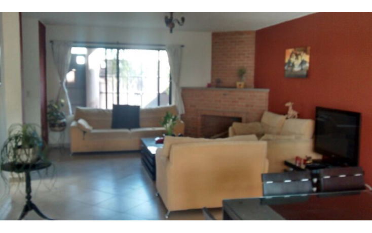 Foto de casa en venta en  , milenio iii fase a, querétaro, querétaro, 1338711 No. 04