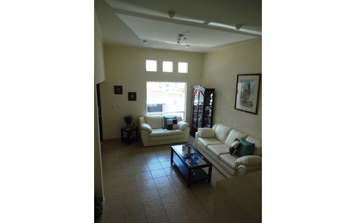 Foto de casa en venta en  , milenio iii fase a, querétaro, querétaro, 1343457 No. 01
