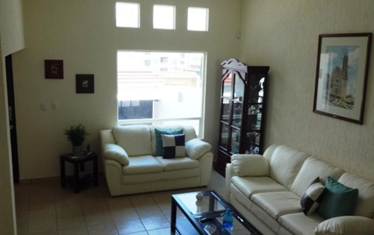 Foto de casa en venta en, milenio iii fase a, querétaro, querétaro, 1369497 no 01
