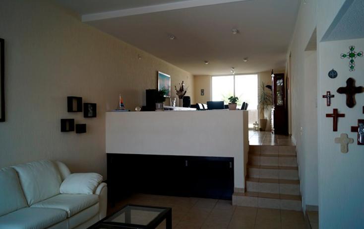Foto de casa en venta en  , milenio iii fase a, querétaro, querétaro, 1369497 No. 08