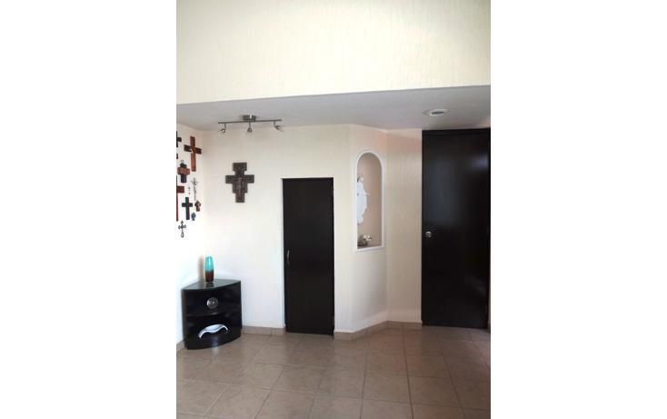 Foto de casa en venta en  , milenio iii fase a, querétaro, querétaro, 1369497 No. 27