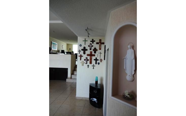 Foto de casa en venta en  , milenio iii fase a, querétaro, querétaro, 1369497 No. 28