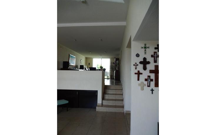 Foto de casa en venta en  , milenio iii fase a, querétaro, querétaro, 1369497 No. 29