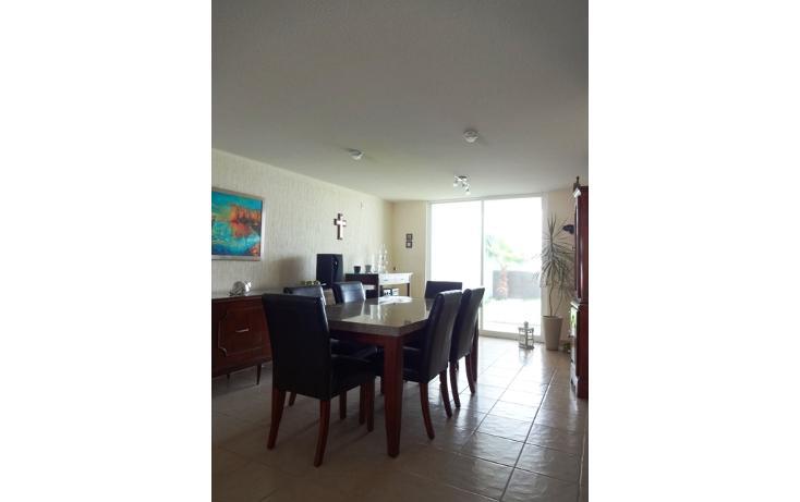 Foto de casa en venta en  , milenio iii fase a, querétaro, querétaro, 1369497 No. 30