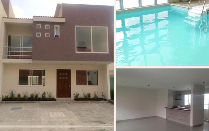 Foto de casa en venta en  , milenio iii fase a, querétaro, querétaro, 1370425 No. 01