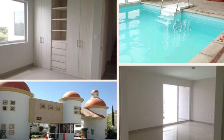 Foto de casa en venta en, milenio iii fase a, querétaro, querétaro, 1370425 no 03