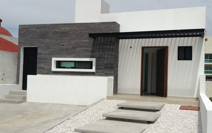 Foto de casa en venta en  , milenio iii fase a, querétaro, querétaro, 1370509 No. 01