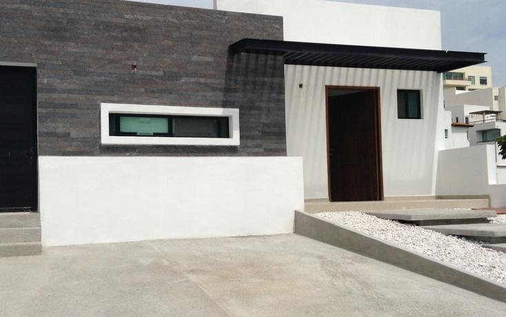 Foto de casa en venta en  , milenio iii fase a, querétaro, querétaro, 1370509 No. 03