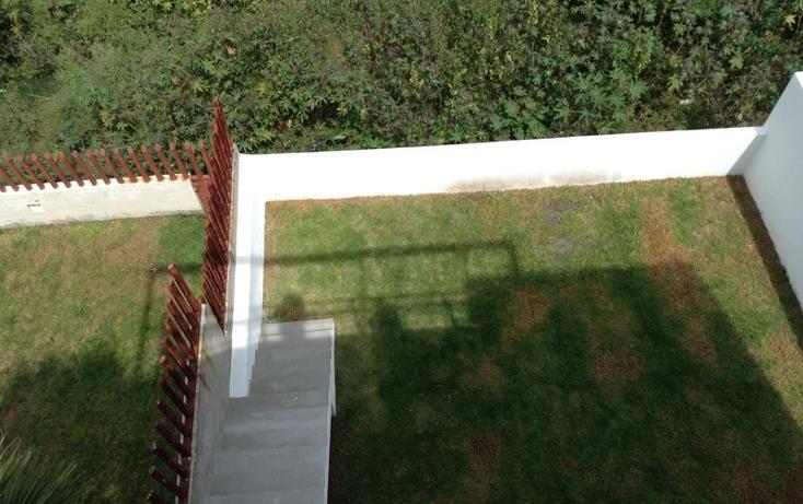 Foto de casa en venta en  , milenio iii fase a, quer?taro, quer?taro, 1370509 No. 15