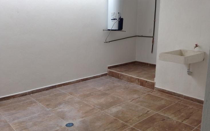 Foto de casa en venta en  , milenio iii fase a, querétaro, querétaro, 1370509 No. 20
