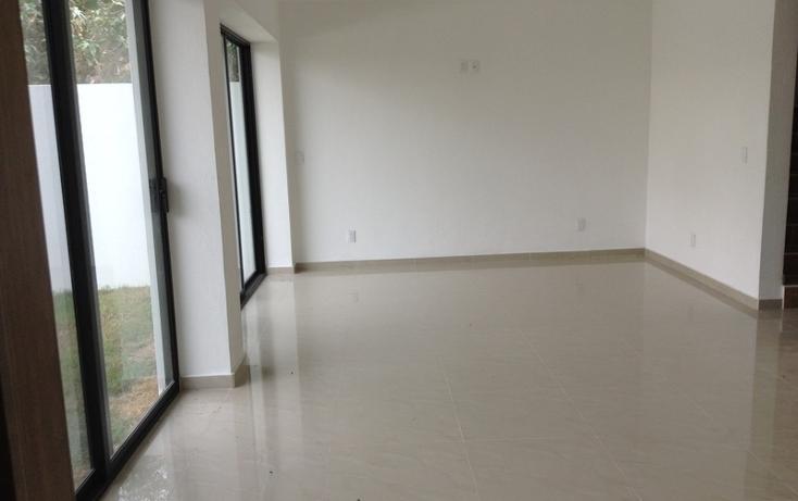 Foto de casa en venta en  , milenio iii fase a, querétaro, querétaro, 1370509 No. 27
