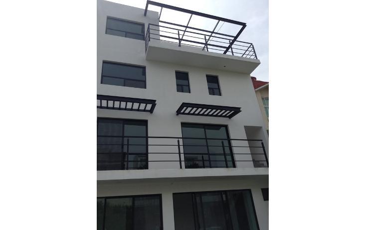 Foto de casa en venta en  , milenio iii fase a, querétaro, querétaro, 1370509 No. 29