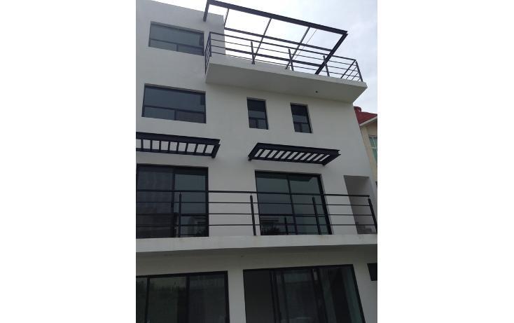 Foto de casa en venta en  , milenio iii fase a, querétaro, querétaro, 1370509 No. 31