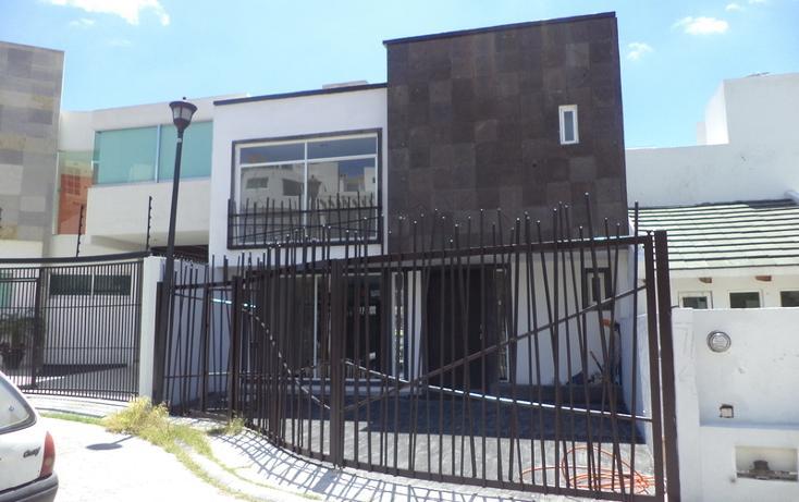 Foto de casa en venta en  , milenio iii fase a, querétaro, querétaro, 1376089 No. 01