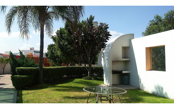 Foto de casa en renta en  , milenio iii fase a, querétaro, querétaro, 1376505 No. 01