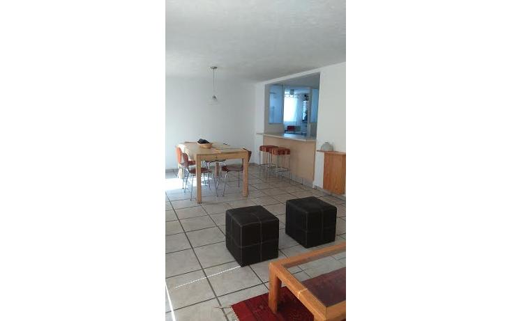 Foto de casa en renta en  , milenio iii fase a, querétaro, querétaro, 1376505 No. 04