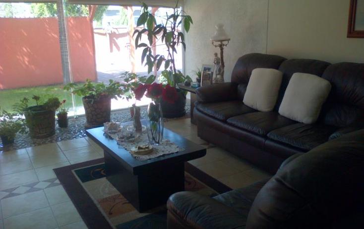 Foto de casa en venta en  , milenio iii fase a, quer?taro, quer?taro, 1377871 No. 02