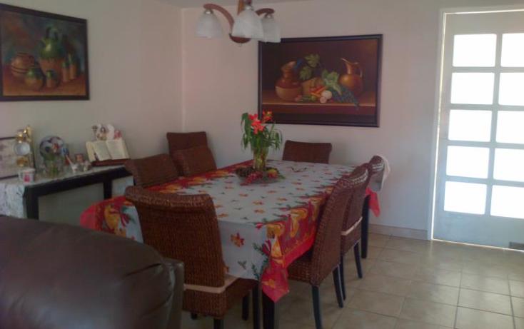 Foto de casa en venta en  , milenio iii fase a, quer?taro, quer?taro, 1377871 No. 03